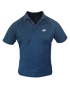 Navy - Mate Polo