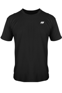 Mate Titan Tee Black